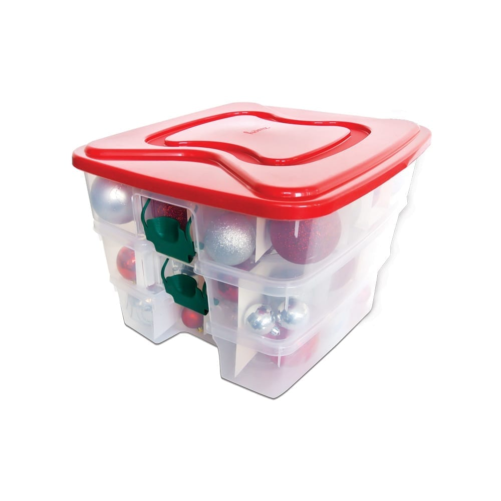 3 In 1 Holiday Storage Tote